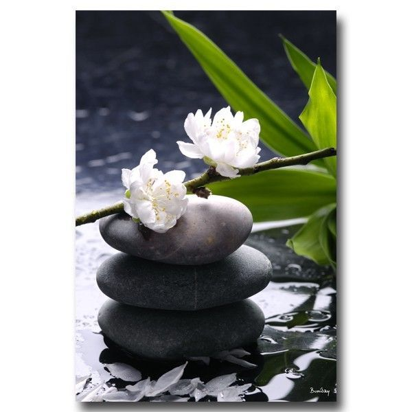 Zen attitude - Image zen a imprimer ...