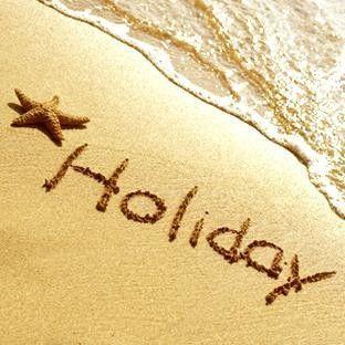 bonnes vacances!!!!!!